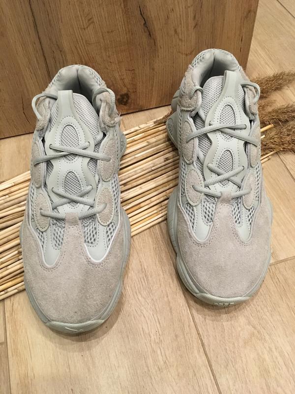 233190b2 ... Кроссовки adidas yeezy 500 salt release date ee7287. оригинал!!!5 фото