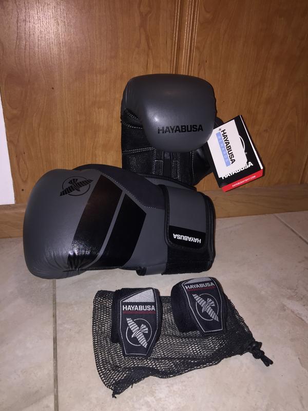 Перчатки для бокса hayabusa s4 за 2600 грн