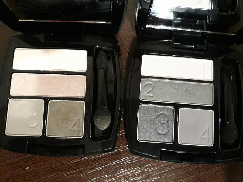 Avon тени для век купить в москве косметику космотерос