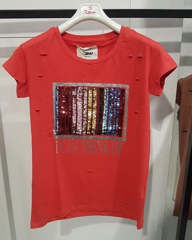 d273afdebdf3c Стильная футболка турция raw, цена - 490 грн, #20703371, купить по ...