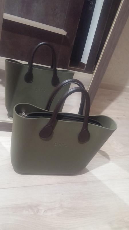 a1f4e78d4022 Сумка o bag, оригинал O bag, цена - 2700 грн, #20704591, купить по ...