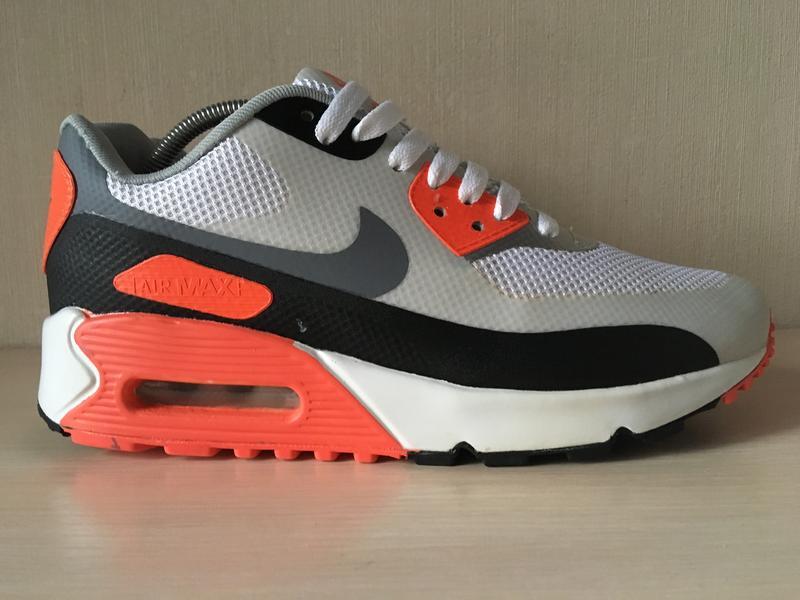 tout neuf 5cf0c 30ed9 Кроссовки nike air max 90 hyperfuse infrared оригинал (Nike) за 549 грн.    Шафа