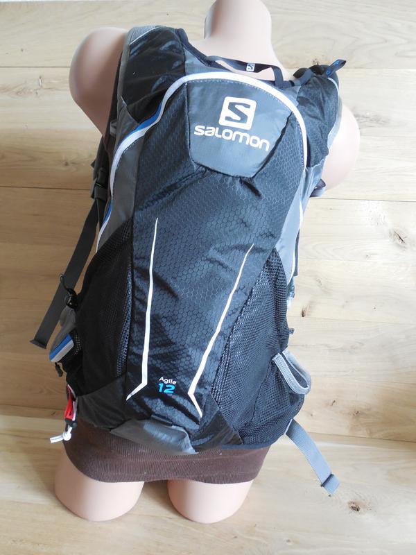 Рюкзак salomon agile 12 л цена надёжный рюкзак для экстрима