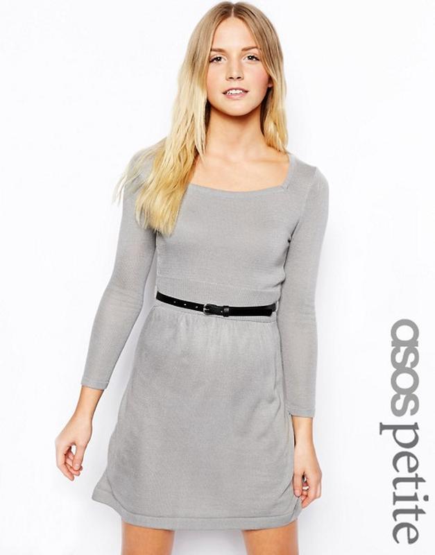 модное вязаное платье Asos скидка до 2505 спешите купить Asos цена