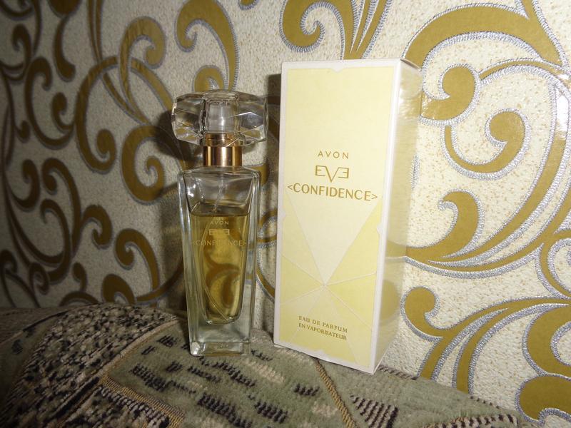 Avon Eve Confidence 30мл Avon цена 100 грн 20850445 купить по