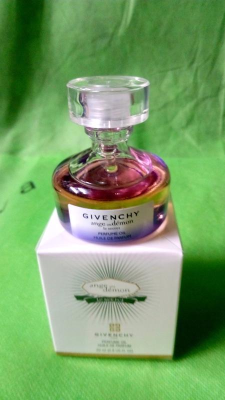 Givenchy Ange Ou Demon Le Secret Huile De Parfum Original Refillis