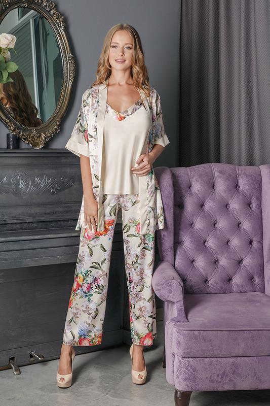 da1946ff263a13e Комплект кomilfo liliana майка, брюки, цена - 850 грн, #20871384 ...