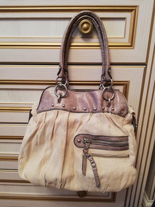 bf2676e07d0e Nine west сумка, цена - 199 грн, #20897375, купить по доступной цене ...