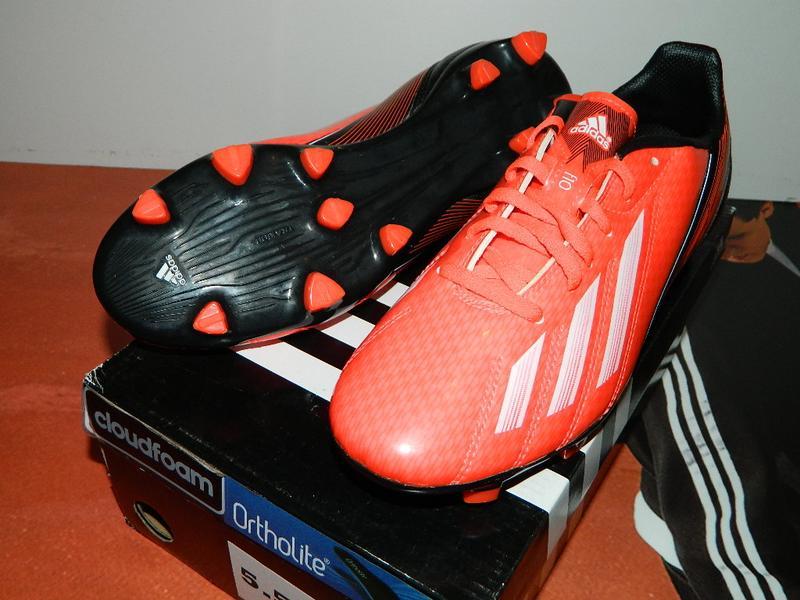 4f52469c Бутсы дет. adidas f10 trx fg j (арт. q33871) Adidas, цена - 590 грн ...