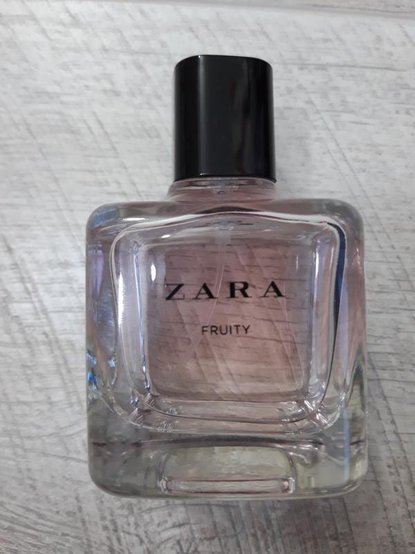духи Zara Fruity 100 Ml оригинал испания Zara цена 450 грн