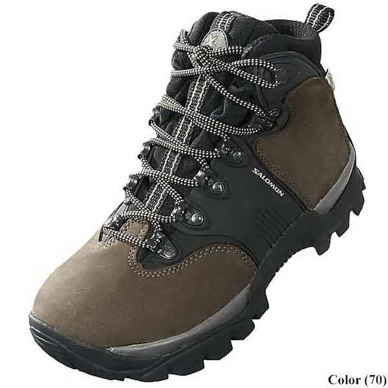 Salomon x-mountain contagrip ботинки треккинговые горные 40р Salomon ... 44f61951d10
