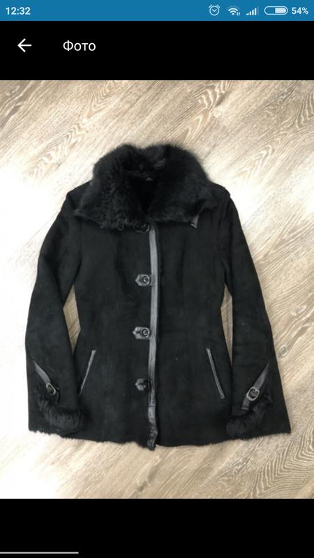 a3dcd9b1e55 Срочно !! натуральная дубленка курточка куртка парка пальто пуховик жилетка  пальто1 фото ...
