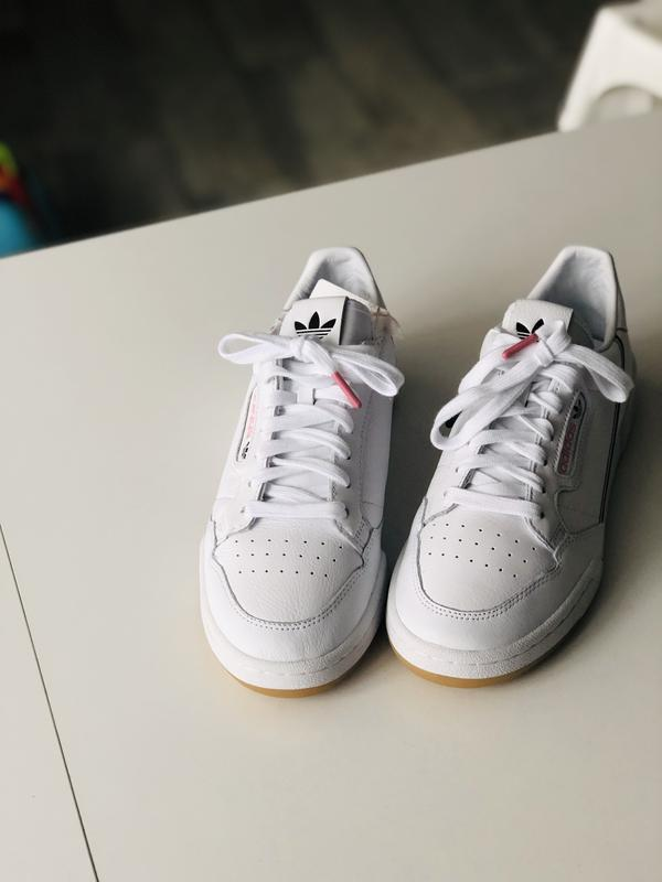 c77d8d1f435012 Оригинал! continental 80 adidas, london, стелька 27 см Adidas, цена ...