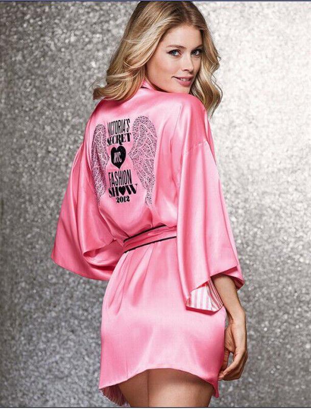9860506ee9e8f Халат victoria's secret виктория сикрет Victoria's Secret, цена ...