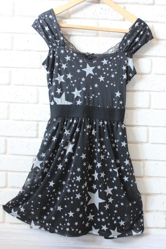 Платья черно белые оджи
