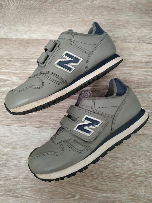 66e53537 Отличные детские кроссовки new balance на мальчика New Balance, цена ...