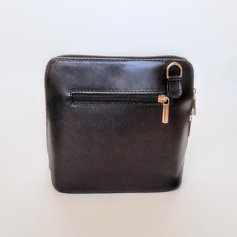 f458b4c0032a Сумочка кросс-боди сумка vera pelle клатч кожа (Vera Pelle) за 850 грн.