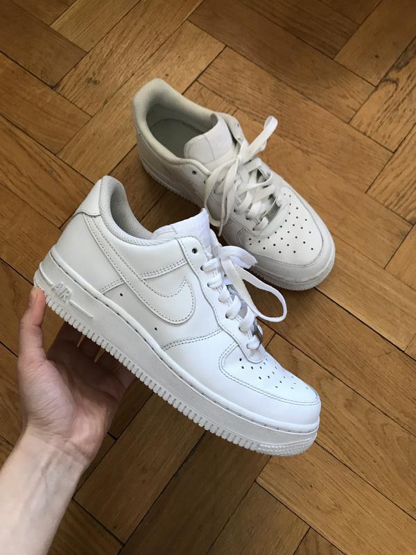 55278280 Nike air force 1 low оригинал, цена - 1400 грн, #21032302, купить по ...