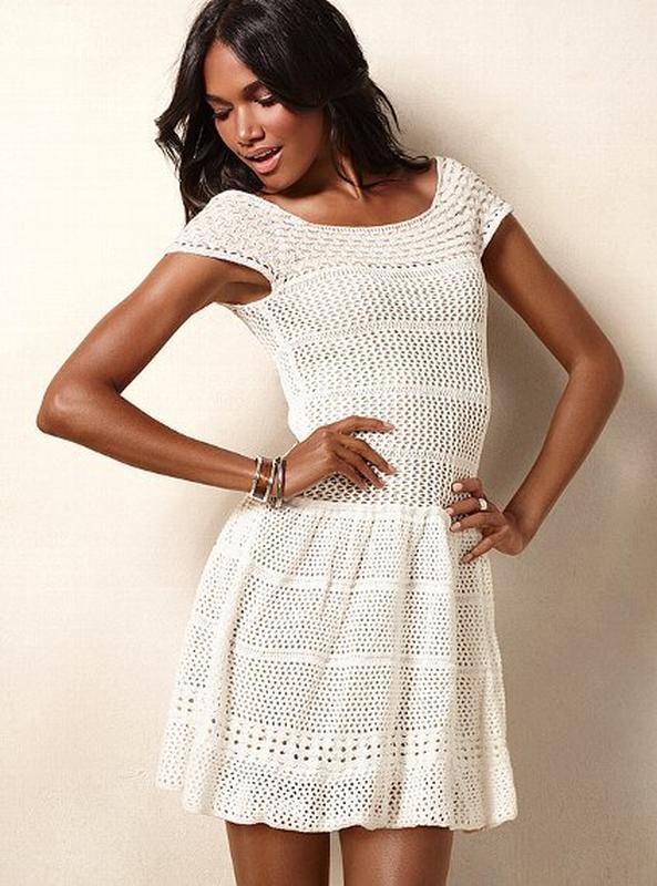 16ac6c6158d7d Вязаное платье виктория сикрет Victoria's Secret, цена - 800 грн ...
