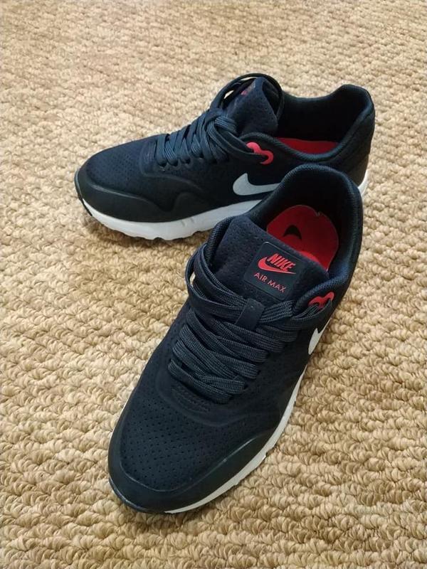 97e74ebd Кроссовки nike 36 размер Nike, цена - 900 грн, #21043355, купить по ...