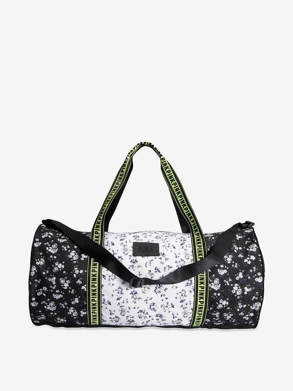 594b7a843f75d Спортивная сумка victoria's secret pink оригинал, большая дорожная сумка  виктория сикрет1 фото ...