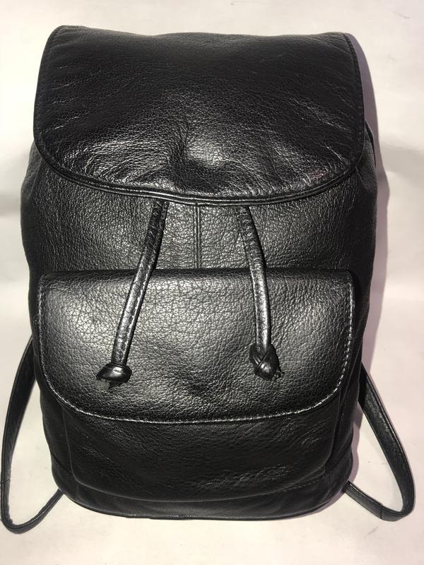 5a5ef3307be3 Индия! кожаный городской рюкзак. Leather Fashion, цена - 450 грн ...