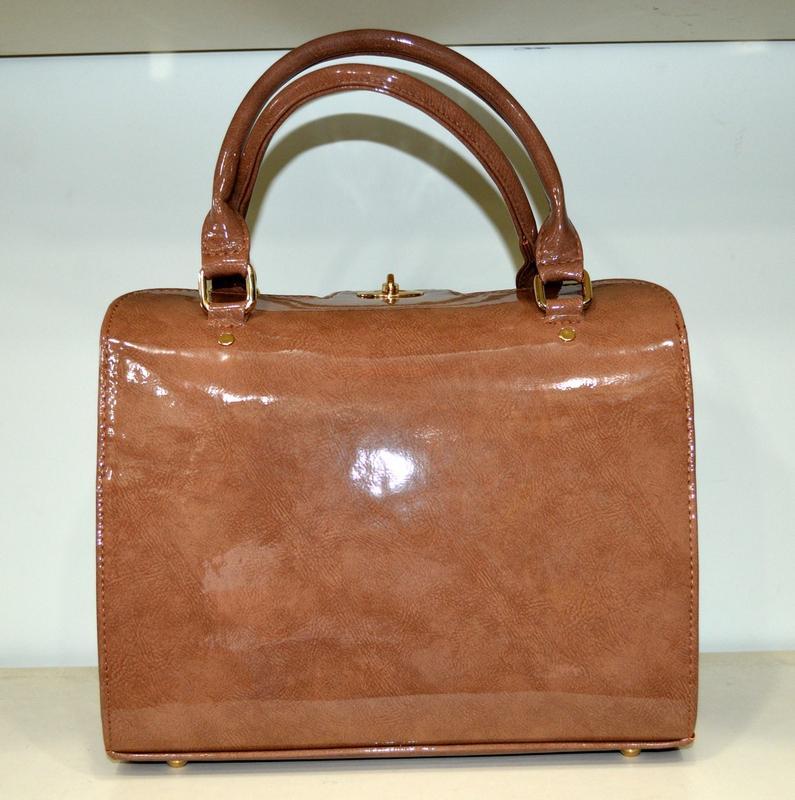 Модная женская сумка luck sherrys приятный цвет. производство украина1 ... c00e0af08fc