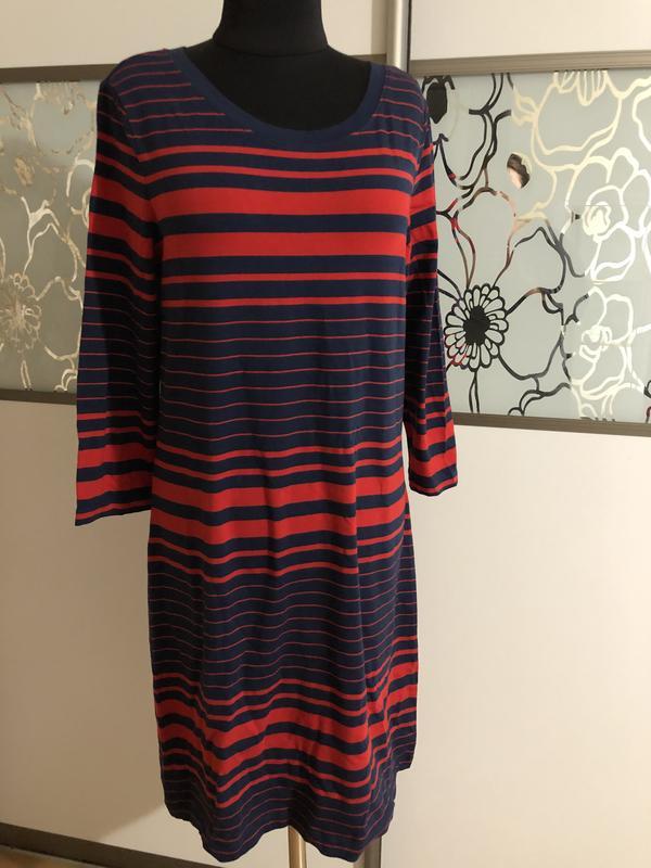 fed6572c9f75d0e Трикотажное платье tommy hilfiger (оригинал) Tommy Hilfiger, цена ...