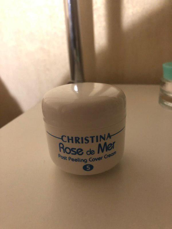 Купить косметика christina rose de mer косметику organic tai купить в