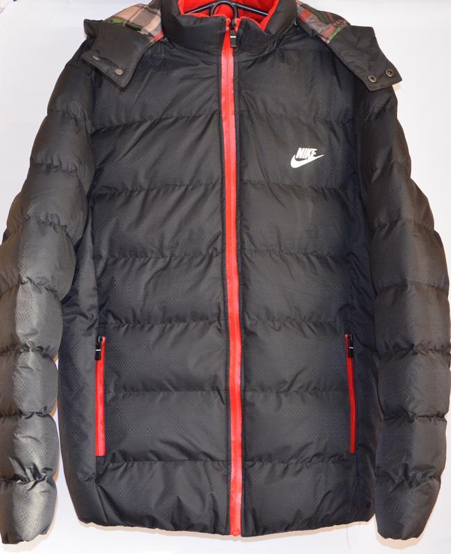 ddeed76d Куртка nike зимняя, пуховик Nike, цена - 900 грн, #21216471, купить ...
