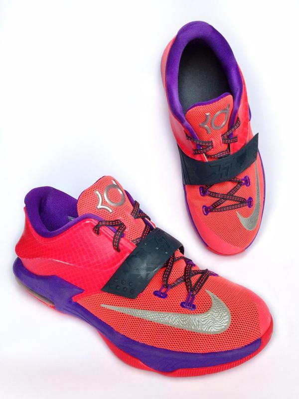 3cdb6b5a Женские кроссовки nike kd 7 (оригинал) Nike, цена - 775 грн ...