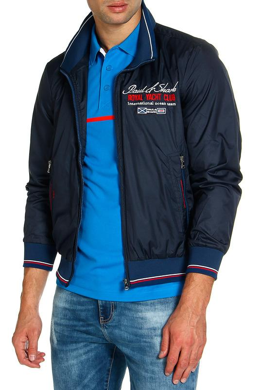 a255fd2f Куртка-ветровка мужская paul shark Paul Shark, цена - 1499 грн ...