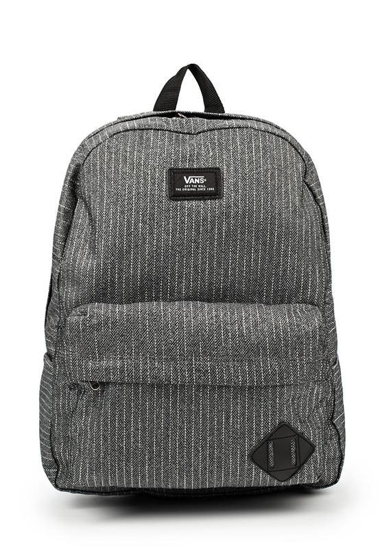 Новый рюкзак портфель vans серый в полосочку Vans, цена - 550 грн ... 84472fec99a