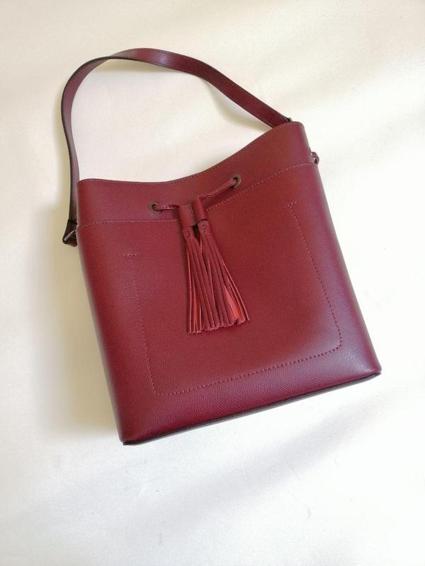 b62e81daa5c7 Кожаная сумка италия весенняя распродажа -20%, цена - 2800 грн ...