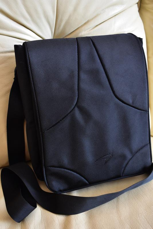 2badd2be99b8 Стильная объемная мужская сумка планшетка, цена - 499 грн, #21394811 ...