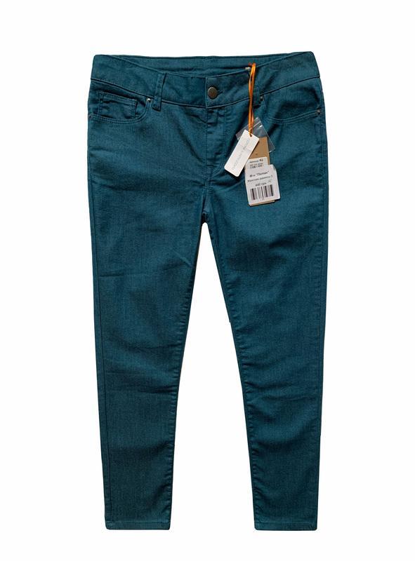 e8972f63c87 Sale   новые укороченные джинсы - штаны ovs италия   брюки mom1 ...