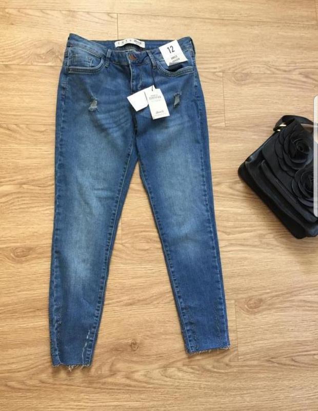 40ba14ee251 Denim co крутые стильные фирменные джинсы1 фото ...