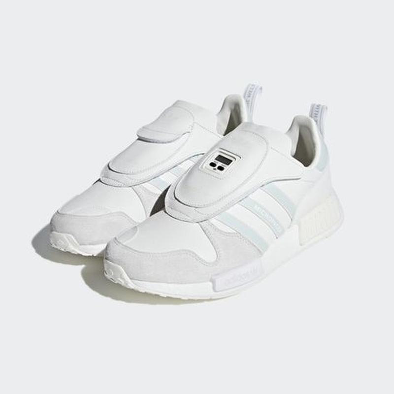 wholesale dealer 13e90 3d607 Adidas micropacer xr1 кожа замша boots nmd (Adidas) за 3499 грн.