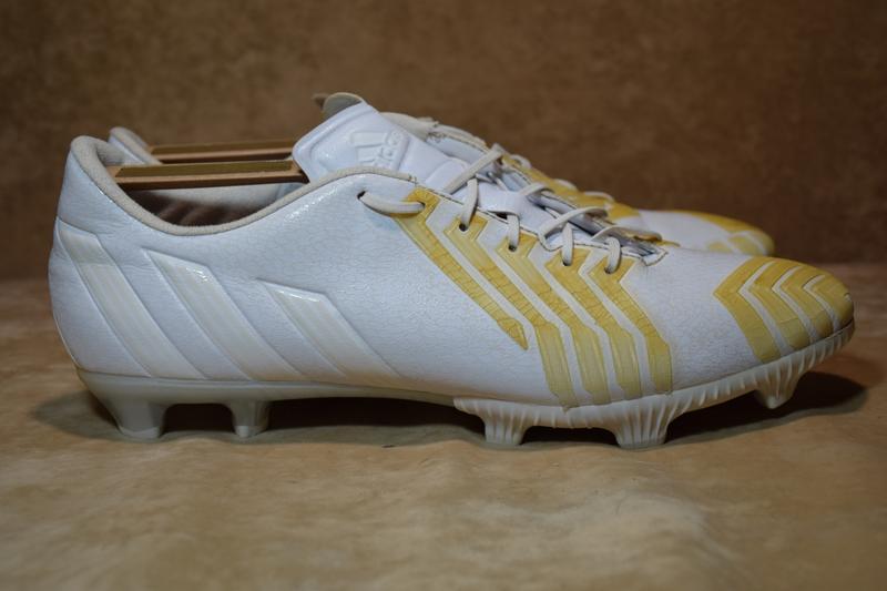 566c2e86 Бутсы adidas predator instinct fg soccer cleats. индонезия. 44 р ...