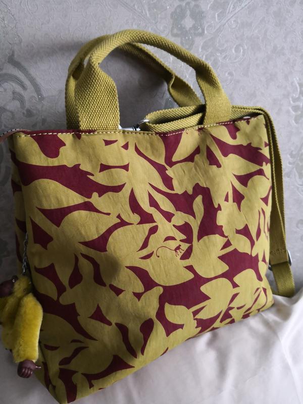 9a6b9251cc85 Стильная летняя сумка kipling Kipling, цена - 635 грн, #21607965 ...
