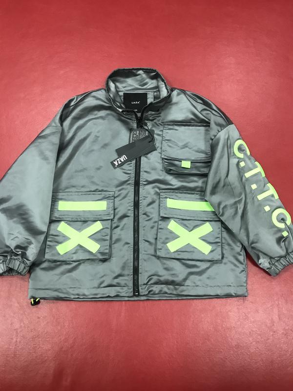 18737f08e Куртка весенняя, цена - 950 грн, #21616255, купить по доступной цене ...