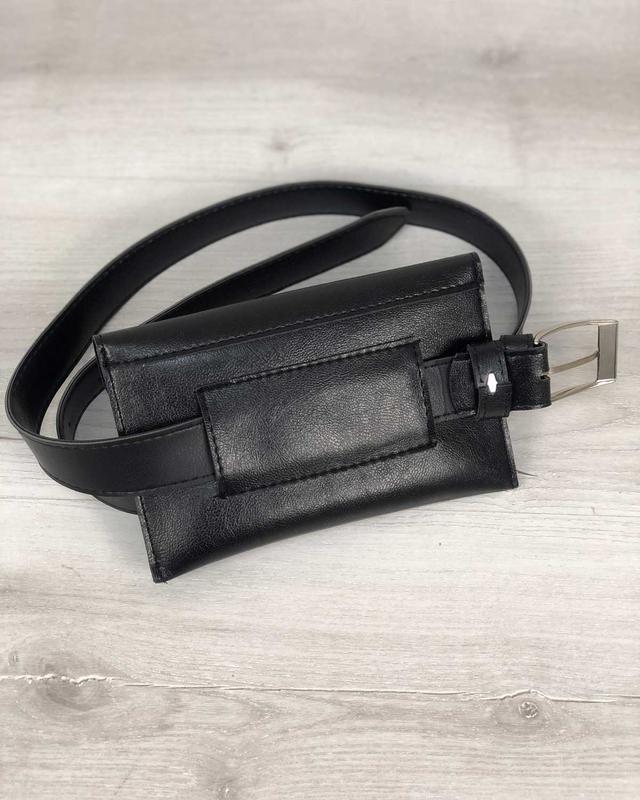 51862d32a Поясная сумка-клатч молодежная женская на пояс, цена - 160 грн ...