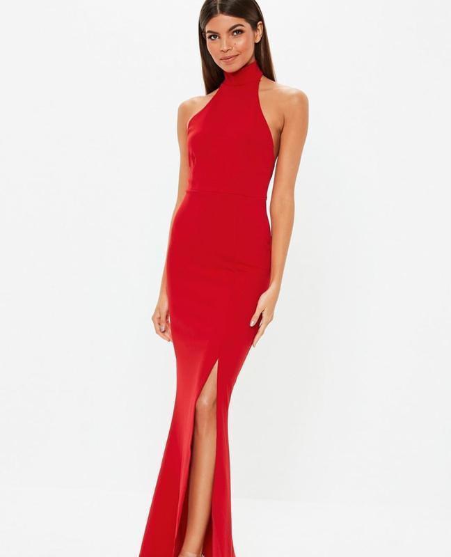 b3ef82b686aa3a Вечірня сукня з оголеною спиною, розпродаж Missguided, цена - 550 ...