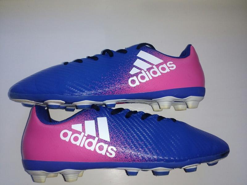 99ece183 Бутсы adidas оригинал Adidas, цена - 600 грн, #21656130, купить по ...