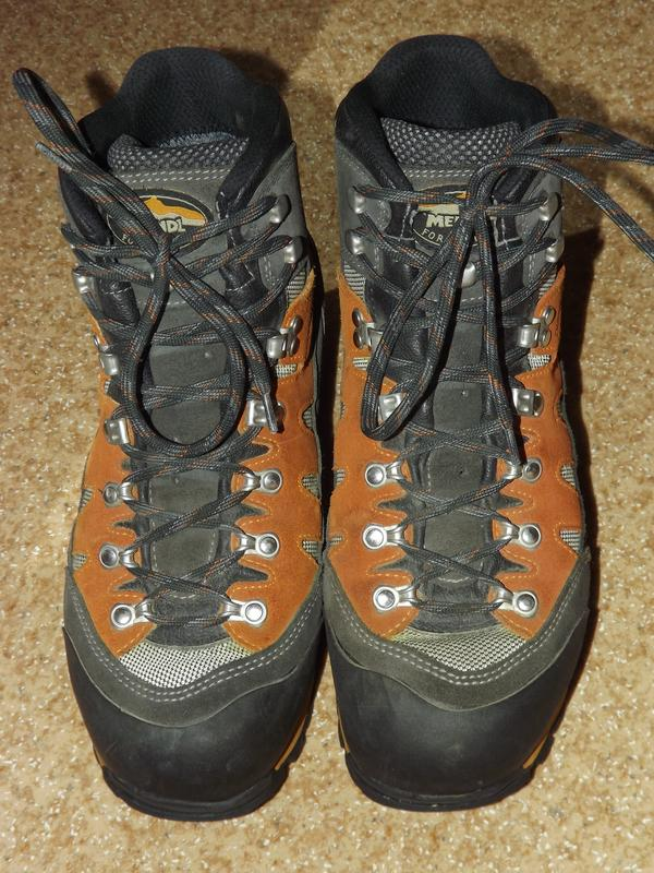 new york closer at check out Трекинговые ботинки meindl air revolution 3.1 trekking outdoor hiking boots  (Meindl) за 100 грн.