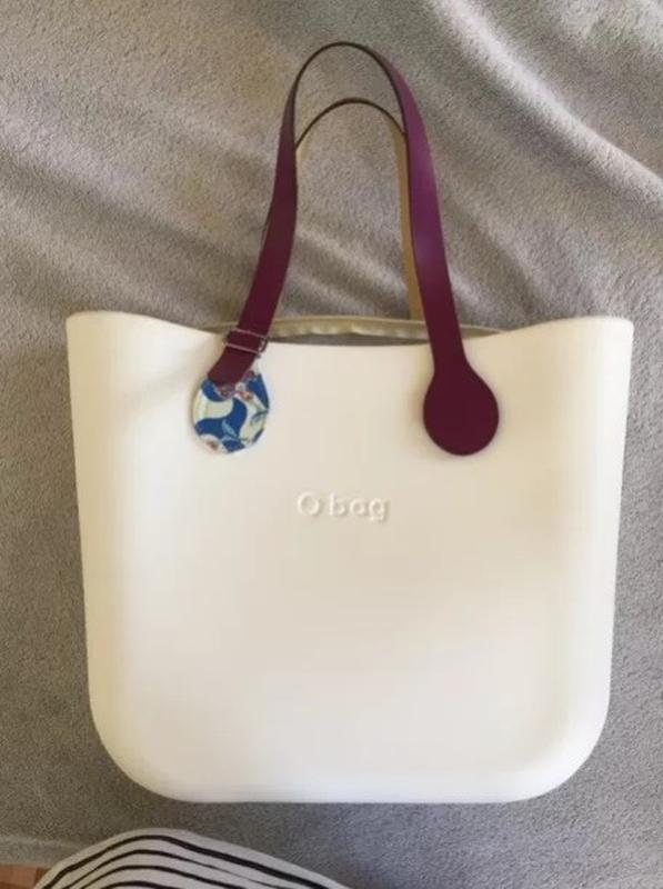 2afb065b1f19 Сумка o bag classic оригинал O bag, цена - 2400 грн, #21699340 ...