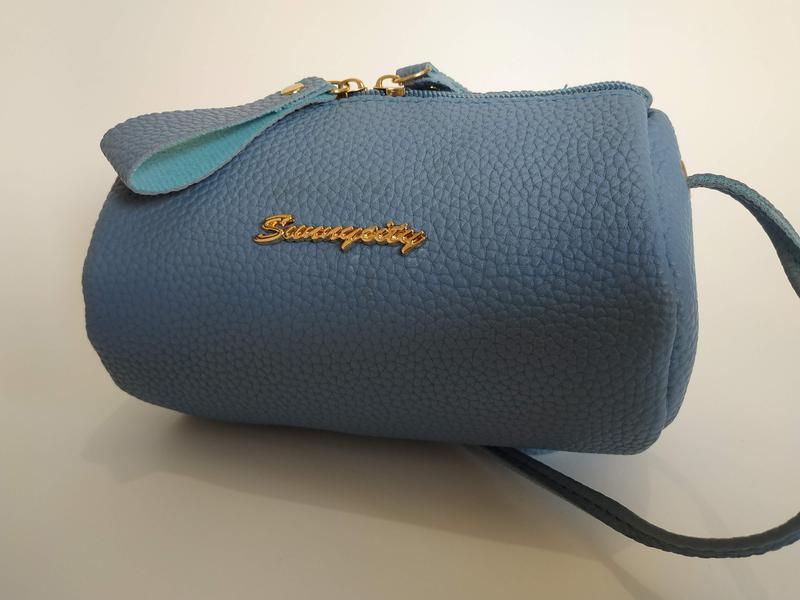 4bd422167988 ... Сумка-бочонок женская сумка купить украина 2019 маленькая сумочка4 фото  ...