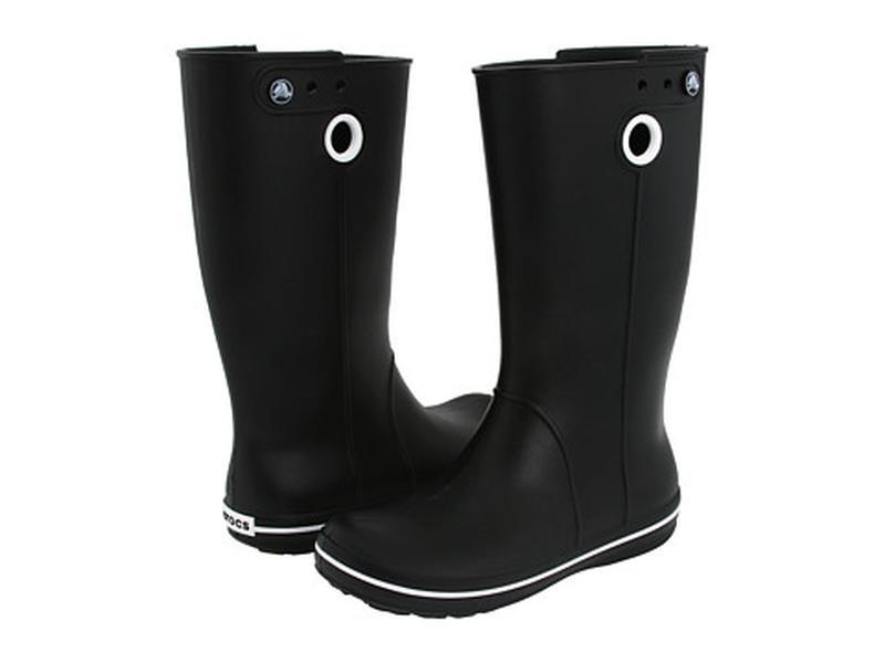 cf9f5a60 Сапоги crocs crocband jaunt womens boot, w8 Crocs, цена - 750 грн ...
