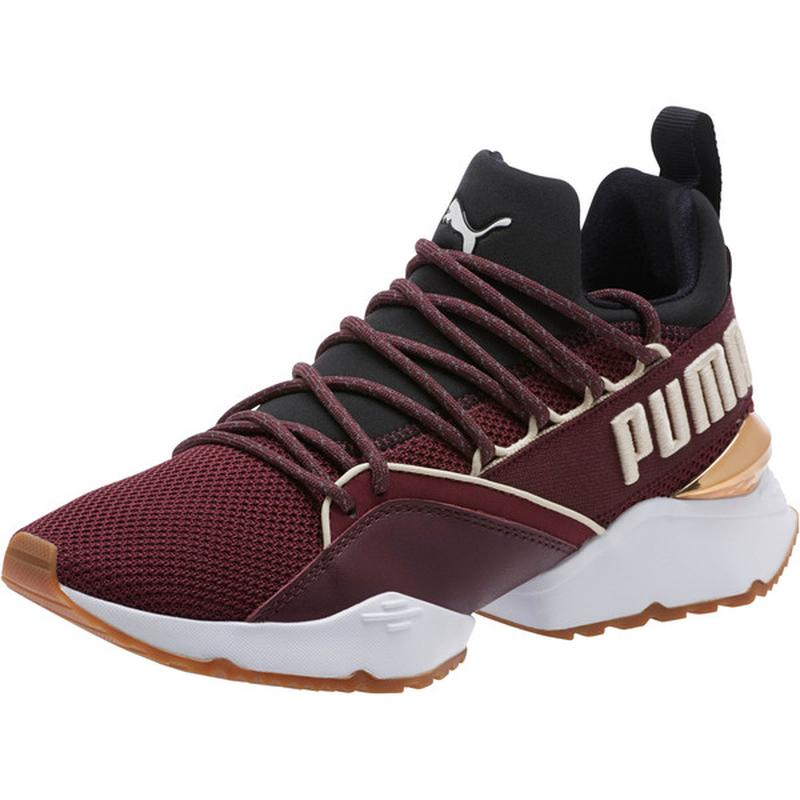 e580bc4a1361ed Оригинал!кроссовки puma muse maia smet women's sneakers. сникерсы1 фото ...
