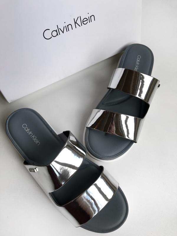 9dbebb0e6 Сланцы calvin klein тапки Calvin Klein, цена - 900 грн, #21734666 ...